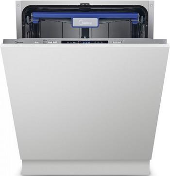 Полновстраиваемая посудомоечная машина Midea MID 60 S 300 стиральная машина midea abwm610s7