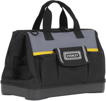 Сумка Stanley Basic Open Mouth 1-96-183 stanley basic toolbox 1 79 218