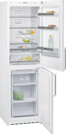 Двухкамерный холодильник Siemens KG 39 NXW 15 R вытяжка со стеклом siemens lc 65 ka 670 r