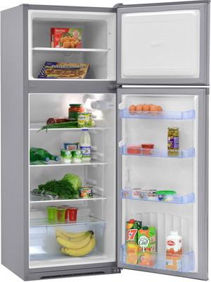 Фото - Двухкамерный холодильник Норд NRT 145 332 двухкамерный холодильник hitachi r vg 472 pu3 gbw