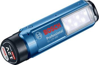 Фонарь Bosch GLI 12 V-300 06014 A 1000 набор bosch фонарь gli variled 0 601 443 400 адаптер gaa 18v 24