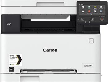МФУ Canon i-Sensys MF 631 Cn мфу canon i sensys mf631cn цветное а4 14ppm lan