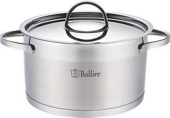 Кастрюля Bollire BR-2304 сковорода bollire br 1005 venezia