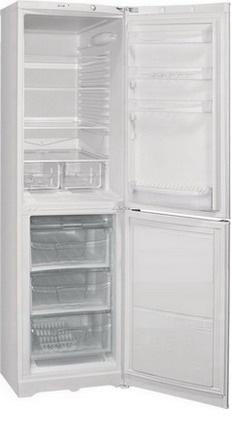 Двухкамерный холодильник Indesit ES 20 холодильник indesit biha 20 x белый