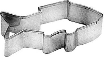 Форма для печенья Tescoma Рыбка DELICIA 631060 цена