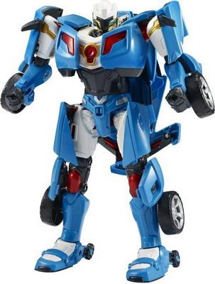 Трансформер Tobot ЭВОЛЮЦИЯ Y 301010 игрушки для детей