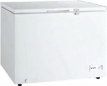 Морозильный ларь Vestfrost VFCH 354 W морозильный ларь kraft bd w 350qx белый