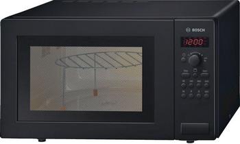 Микроволновая печь - СВЧ Bosch HMT 84 G 461 R микроволновые печи bosch микроволновая печь