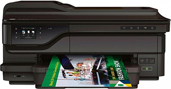МФУ HP Officejet 7612 A (G1X 85 A)
