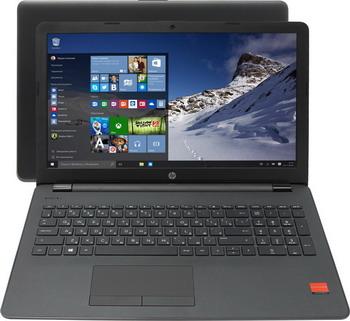 Ноутбук HP 15-bw 015 ur (1ZK 04 EA) Jack Black цена и фото