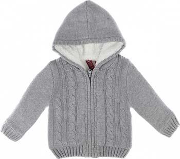 Куртка трикотажная Reike knit BB-1 86-52(26) брюки для мальчика let s go цвет серый голубой 10211 размер 86