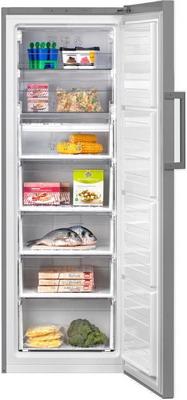 Морозильник Beko RFNK 290 T 21 S beko dsfs 6830