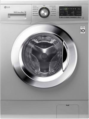 Стиральная машина LG FH 2G6TD4