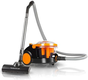 Пылесос Arnica ET 11010 Bora 3000 Turbo оранжевый