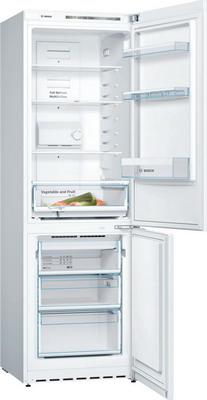 Двухкамерный холодильник Bosch KGN 36 NW 14 R холодильник bosch kgn39nw13r двухкамерный белый