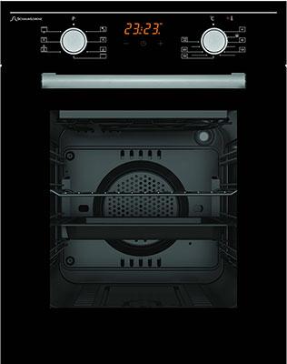 Встраиваемый электрический духовой шкаф Schaub Lorenz SLB EY 4730 фотоаппарат fujifilm x t100 body black