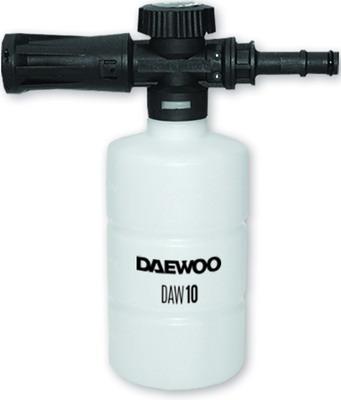 Пеногенератор Daewoo Power Products DAW 10 дрель daewoo power products dad 650