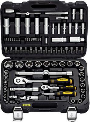 Набор инструментов разного назначения BERGER BG 094-1214