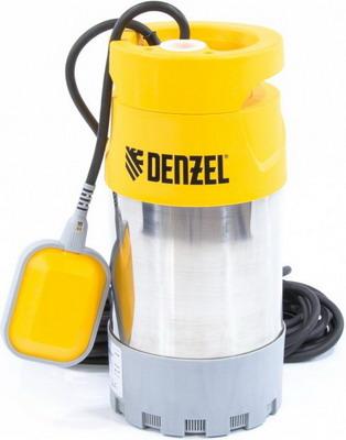Насос DENZEL PH 900 97233 насос дренажный denzel dpх800