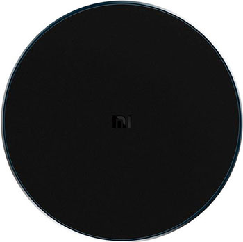 Зарядное устройство беспроводное Xiaomi Mi Wireless Charging Pad GDS 4098 GL (WPC 01 ZM) беспроводная зарядная панель xiaomi mi wireless charging pad black