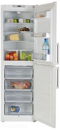 Двухкамерный холодильник ATLANT ХМ 6323-180