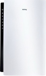 Воздухоочиститель Korting KAP 800 W белый все цены