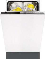 Полновстраиваемая посудомоечная машина Zanussi ZDV 91500 FA посудомоечная машина beko dis 15010