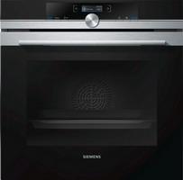 Встраиваемый электрический духовой шкаф Siemens HB 675 G0 S1 цена и фото