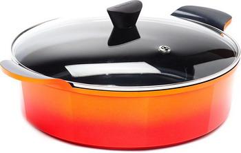Сотейник Frybest ORCA-L 28 Orange burrows phillip foster mark orca