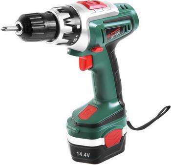 Дрель-шуруповерт Hammer ACD 142 101-019 hammer drl400a дрель шуруповерт