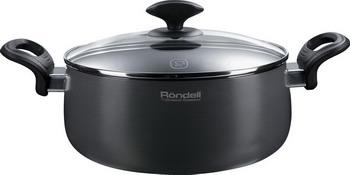 Кастрюля Rondell RDA-066 Weller rondell кастрюля weller 3 2 л 20 см с крышкой rda 066 rondell