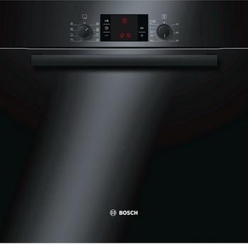 Встраиваемый электрический духовой шкаф Bosch HBA 63 B 268 F встраиваемый электрический духовой шкаф smeg sf 4120 mcn