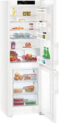 Двухкамерный холодильник Liebherr CU 3515 холодильник liebherr cu 2915 20 001