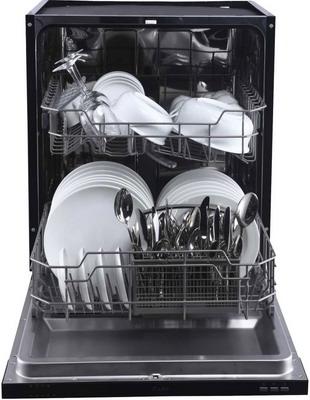 Полновстраиваемая посудомоечная машина Lex PM 6042