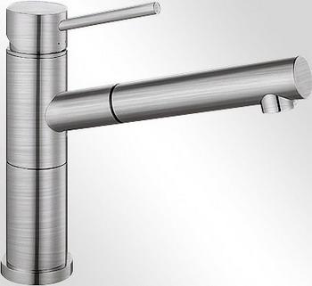 Кухонный смеситель BLANCO ALTA-S Compact нерж. сталь смеситель alta stainless steel 512321 blanco