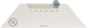 Термостат NOBO NCU 1R nobo viking c2f 05 xsc
