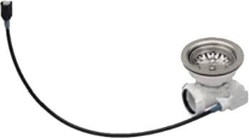 Набор доукомлектации клапаном-автоматом BLANCO 226898 набор доукомплектации 519377 blanco