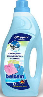 Ополаскиватель Topperr U 5555 Морозная свежесть topperr 1602