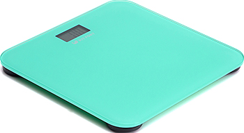 Весы напольные Kitfort КТ-804-1 зеленые весы напольные kitfort кт 804 4