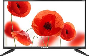 LED телевизор Telefunken TF-LED 32 S 65 T2 портативная колонка telefunken tf ps1231b красный оранжевый