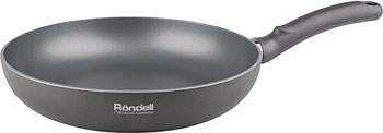 Сковорода Rondell 24х4 8 см Drive RDA-884 сковорода б кр rda 523 terrakotte 20 см штампованный алюминий руч нерж сталь rondell