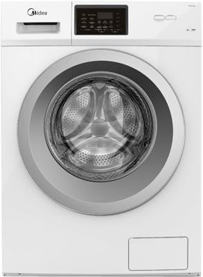 Стиральная машина Midea WMF 610 C стиральная машина midea abwm610s7 белый
