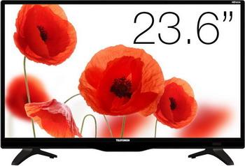 LED телевизор Telefunken TF-LED 24 S 62 T2 чёрный lacywear s 24 ols