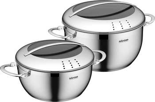 Набор посуды Nadoba MARUSKA 4 пр. малый 726616 цена
