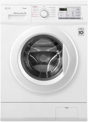 Стиральная машина LG FH 2H3HDS0 стиральная машина lg f1096nd3