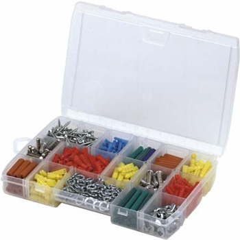 Органайзер для мелких деталей Stanley ''OPP Organiser'' пластмассовый 23 секции 1-92-890 stanley 1 92 734