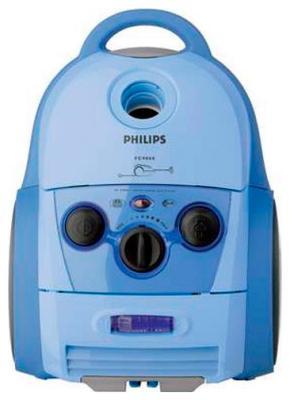 Пылесос Philips FC-9071 Jewel