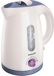 Чайник электрический Philips HD 4678/40 чайник philips hd 4678 2400 1 2 л пластик белый