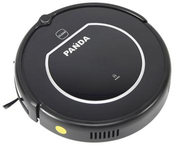 Робот-пылесос Panda X 500 Pet Series чёрный