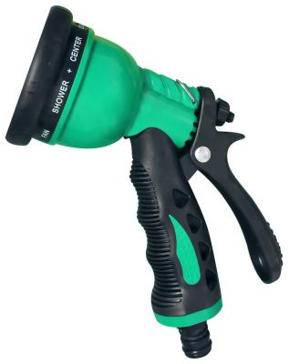 Пистолет для полива Park HL 179 330092 адаптер park для поливочных устройств 3 4 hl 012 330079